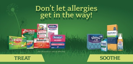 allergy form Allergy Rebate Options   Pick Your Best Deal (Mine Is A $14.28 Moneymaker!)
