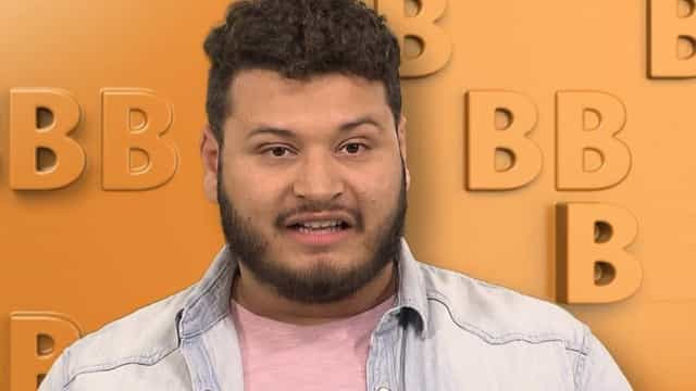 Victor Hugo, ex-BBB, é internado em Alagoas por causa da Covid-19