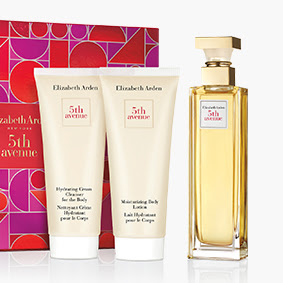 New 5th avenue Gift Set