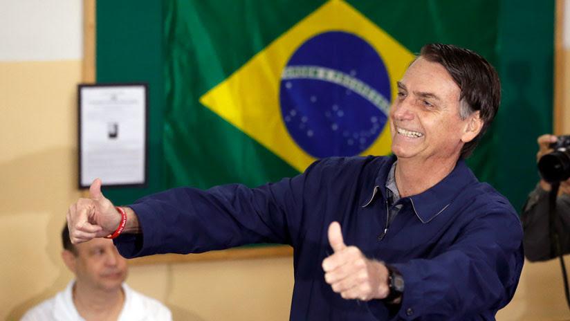 Bolsonaro o Haddad: Una carrera de tres semanas hacia la Presidencia de Brasil