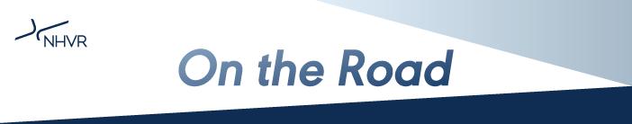 On The Road - NHVR Newsletter