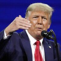 Trump stuns with new Biden claim (and praise!?)