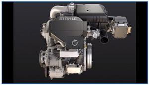 Engine Downsizing