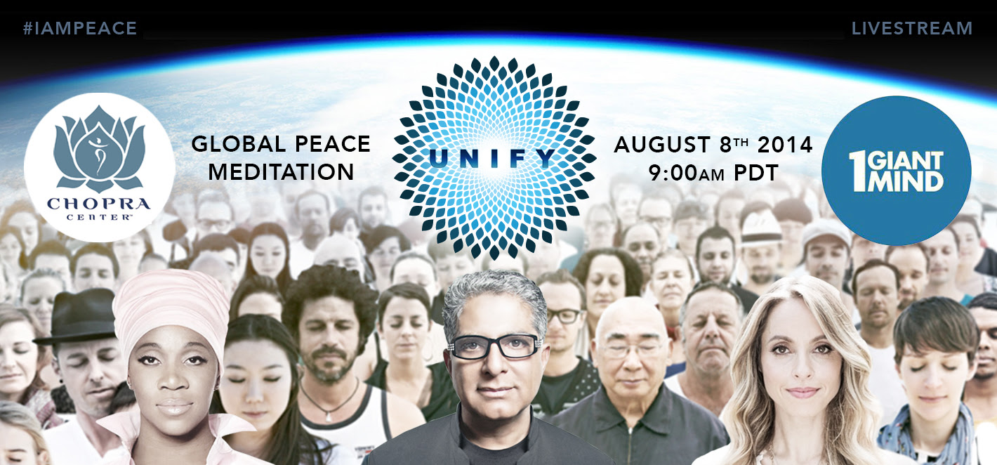UNIFY Global Peace Meditation // August 8th 5eff9c5b-db48-4770-9f2c-fcb372458a58