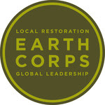 EarthCorps Green Logo