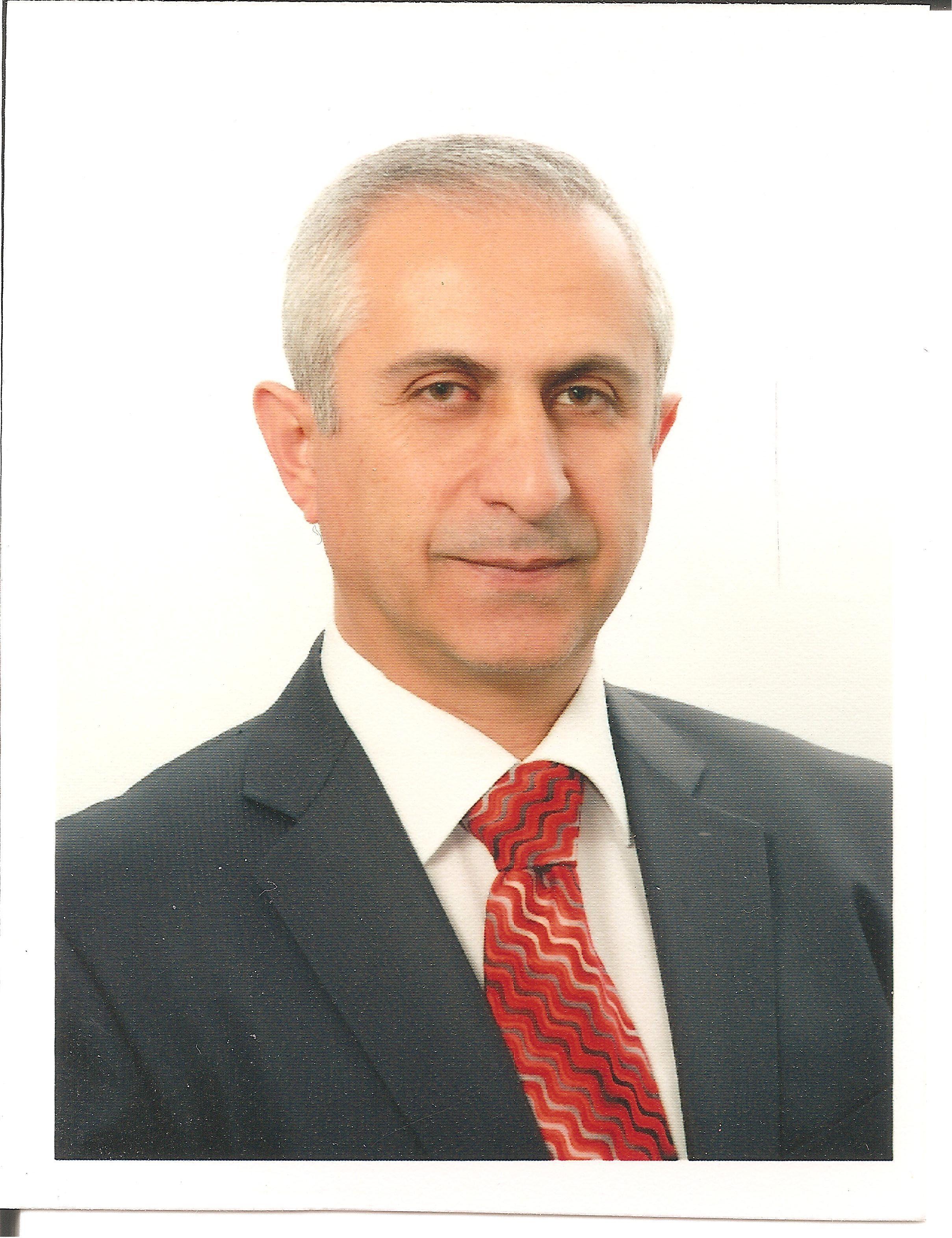 Prof. Dr. Mehmet Karadağ
