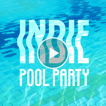 Indie Pool Party