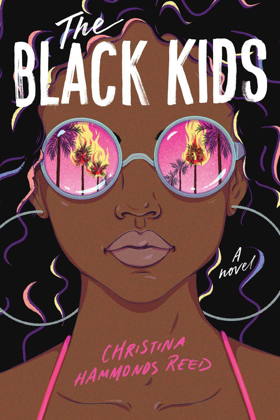 the black kids cover