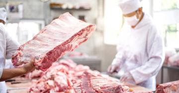 Perú suspende ingreso de carne bovina, chía y maní de Bolivia
