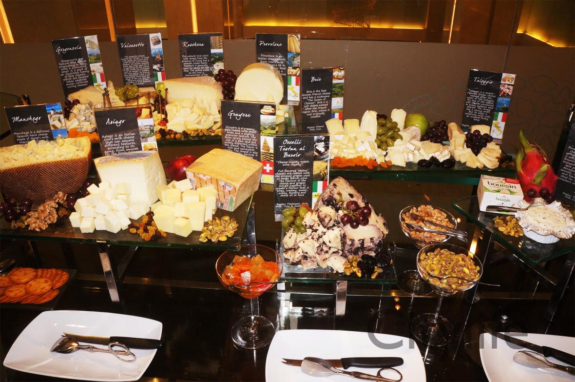 Favola cheese