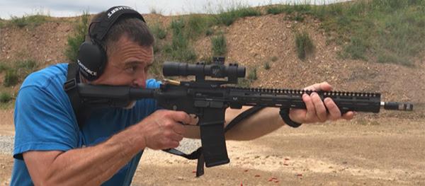 NRA America's Rifle Challenge