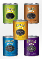 Fromm Pate' Dog Food