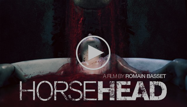 HORSEHEAD | Official Trailer | Artsploitation Films