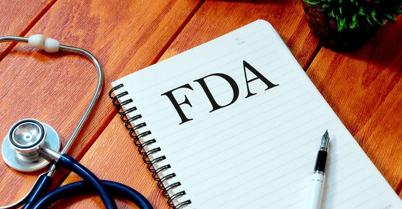 O CHD e o MAMM estão pedindo ao FDA que tome sete medidas.