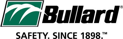 Bullard Asia Pacific Pte. Ltd. Logo