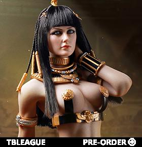 Anck Su Namun Princess of Egypt 1/6 Scale Figure