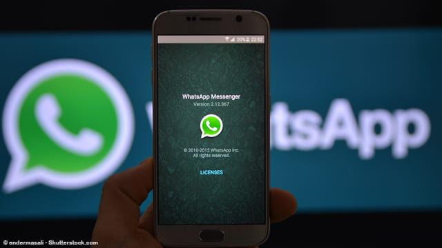 Teléfonos incompatibles con WhatsApp