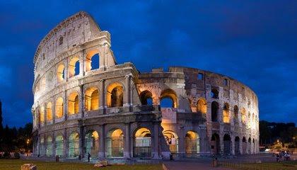 Italy Will Rebuild the Colosseum's Floor, Restoring Arena to Its Gladiator-Era Glory