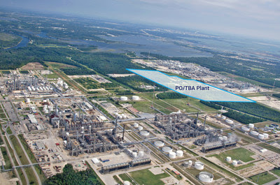 LyondellBasell has made the final investment decision to build the world's largest PO/TBA plant at its Channelview Complex in Texas. The $2.4 billion project is the company's single largest capital investment to date and upon completion will produce an anticipated 1 billion pounds of propylene oxide and 2.2 billion pounds of tertiary butyl alcohol annually.