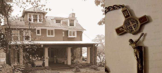 NOWY udokumentowany przypadek egzorcyzmów nawiedzonego domu