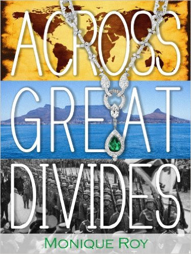 across great divides cover