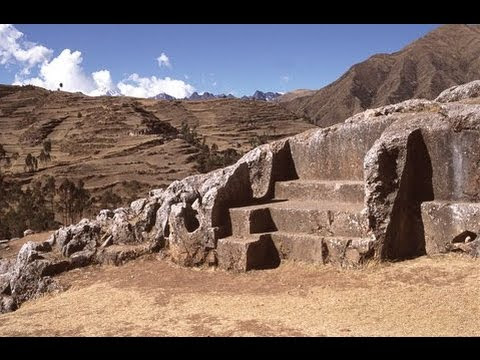 Exploring Megalithic Chinchero Near Cusco In Peru  Hqdefault