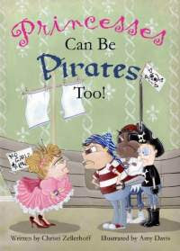 princesses can be pirates too by christi zellerhoff and amy davis BookBub: FREE And Bargain Books For January 10, 2014 (5 FREE)