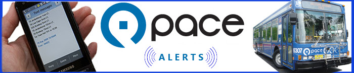 Pace Alerts
