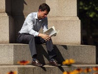 25 of the best leadership and success books to read in your lifetime, according to Amazon