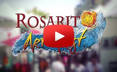 Rosarito Art Fest 2014