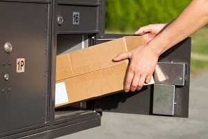 mailbox package