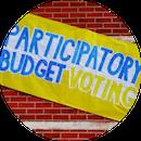 PB Vote sign