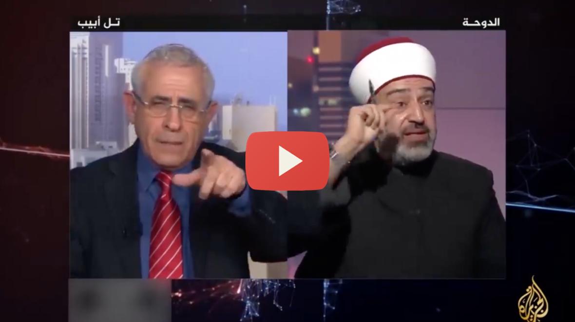 mordechai-kedar-aljazeera