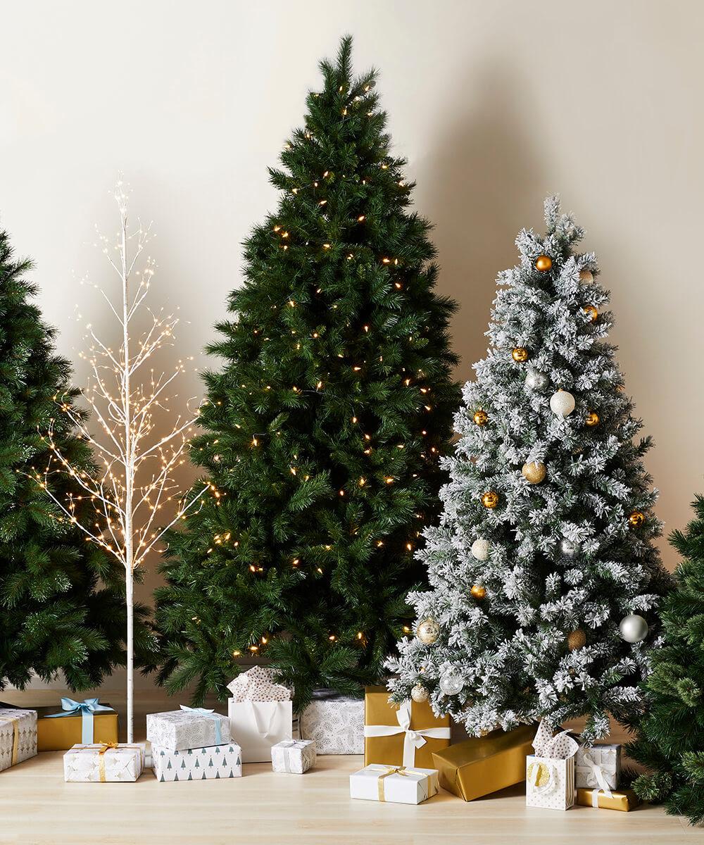 The Christmas Gift Edit | Christmas Trees