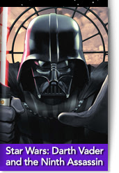 Star Wars - Darth Vader and the Ninth Assassin »