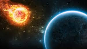 Image result for ASTEROID HITS EARTH