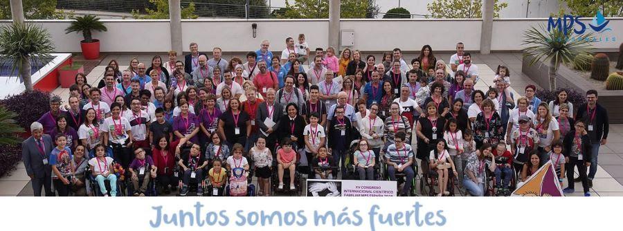 MPS guia families