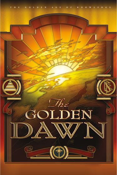 The Golden Dawn Articles