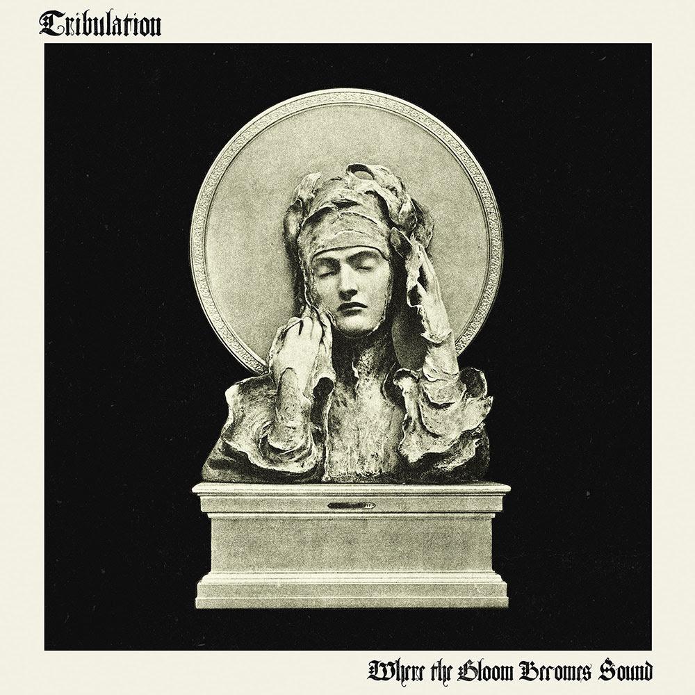 Tribulation cover artwork