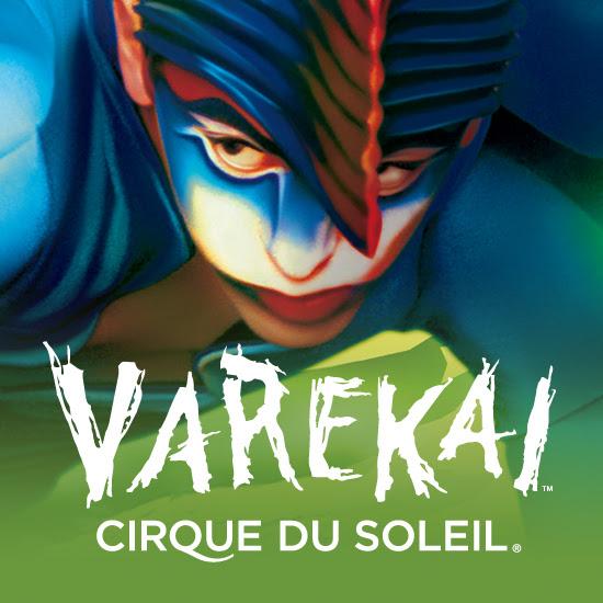 Varakai square logo
