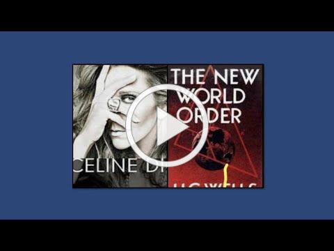Hidden in Plain View: The New World Order in Bible Prophecy: NEW & UPDATED SUMMER 2019