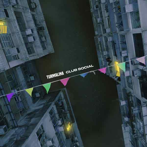 Turmalina - portada Club Social
