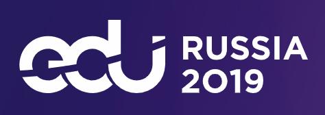 EDU RUSSIA 2019
