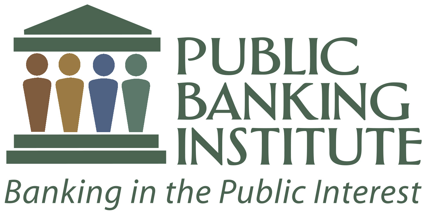 Public Banking Institute: California Pension Expert Calls for Public Bank