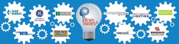 Brain Teasers Banner 2