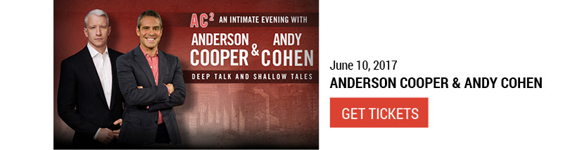 AC2 - ANDERSON COOPER & ANDY COHEN