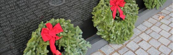 Deadline Extended for Veterans Remembrance Wreath Sponsorships
