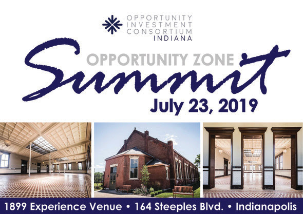 Opportunity Zone Summit