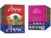 Box Livros Anne De Green Gables