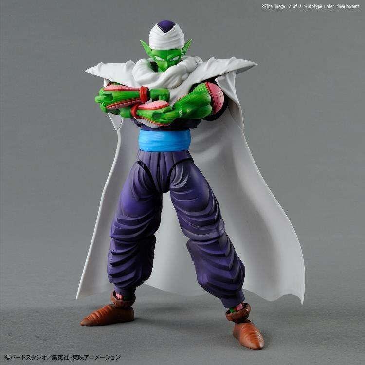 Image of Dragon Ball Z Figure-rise Standard - Piccolo